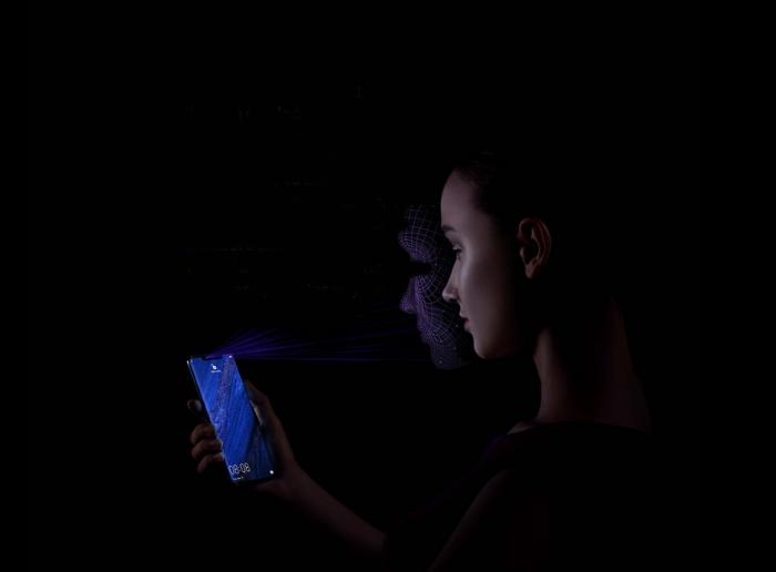 El reconocimiento facial del Huawei Mate 20 Pro es engañado con facilidad