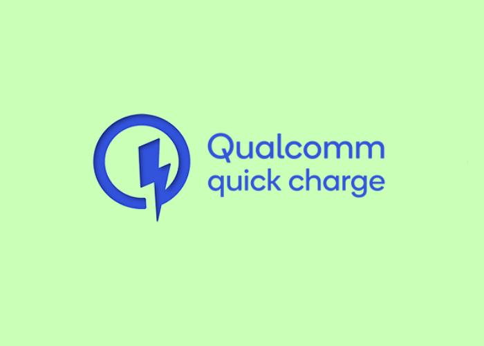 Qualcomm Qucik Charge 5.0 admitirá hasta 32W de carga rápida