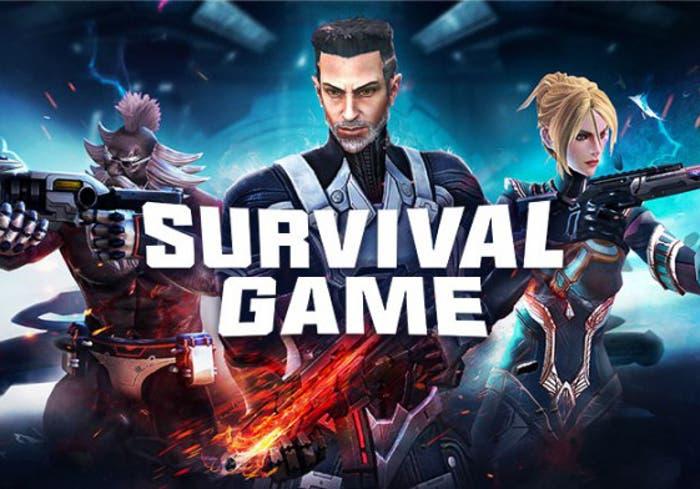Xiaomi está trabajando en un juego llamado Survival Game para competir con Fortnite y PUBG