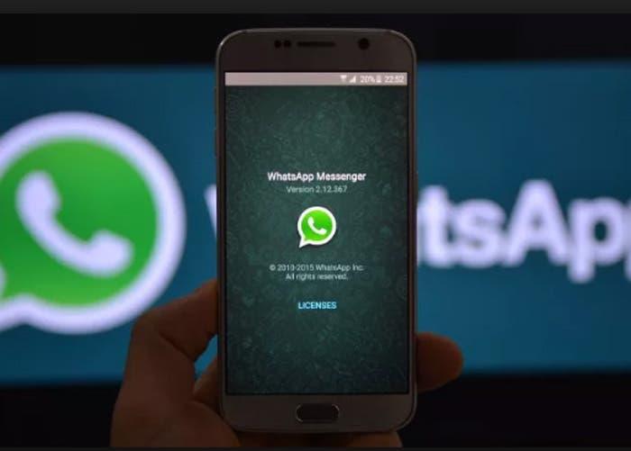 WhatsApp permitirá responder por privado a los mensajes de grupo