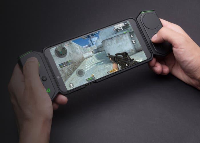 El Xiaomi Black Shark Helo adelanta su fecha de venta y ya está disponible