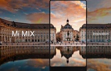 El Xiaomi Mi MIX 3 muestra su grabación en 960 fps con un espectacular vídeo