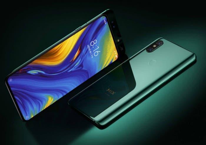 El Xiaomi Mi MIX 3 ya tiene nota en DxOMark, ¿top 5?