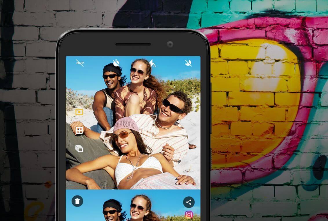 Solo 70 euros y con Android Go: descubre el Alcatel 1