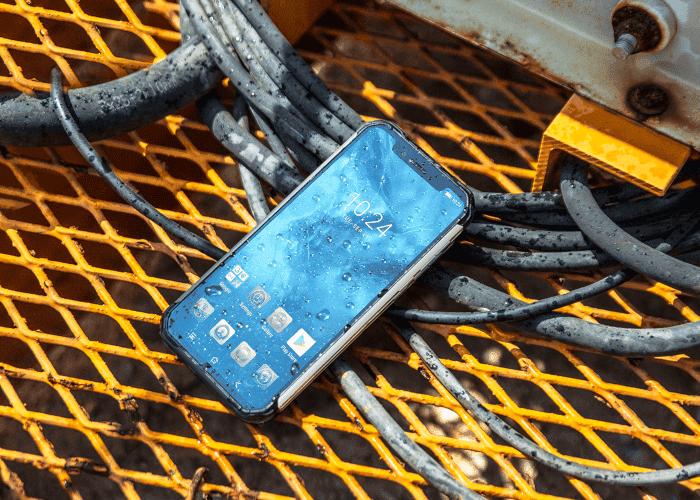 Blackview BV9600 Pro: así es el teléfono rugerizado más premium del mercado