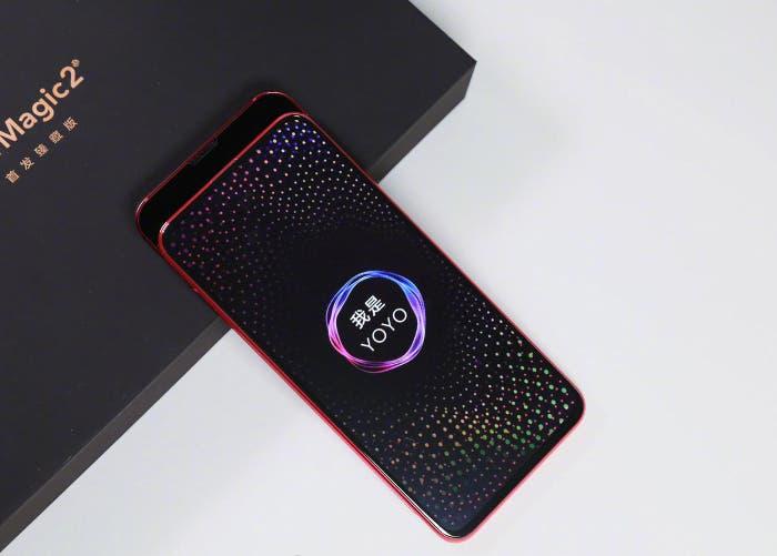Nuevas imágenes del Honor Magic 2: triple sensor, cámara oculta y todo pantalla