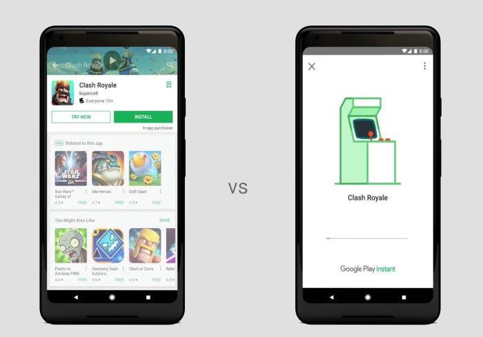 Google Play ya permite probar juegos de pago sin comprarlos: las demos llegan a la tienda