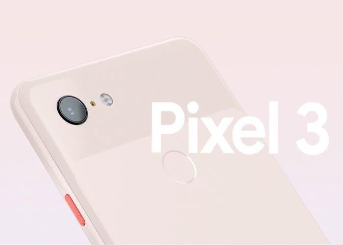 La nueva actualización de los Google Pixel 3 soluciona los problemas de la cámara, pantalla y más
