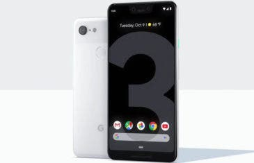 El problema de la pantalla del Google Pixel 3 solo se soluciona con un reemplazo