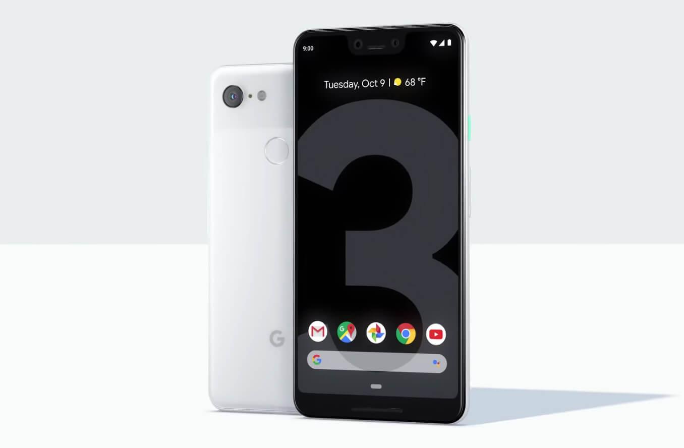Google Pixel 3 XL vs Pocophone F1