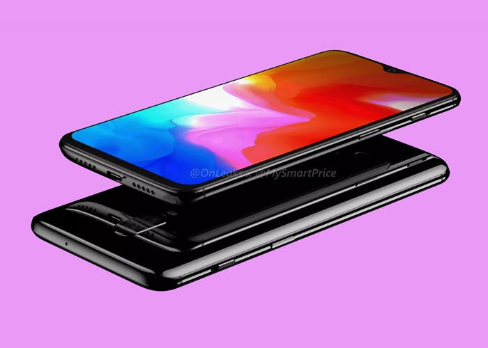 OnePlus 6T: salen a la luz los accesorios oficiales y sus precios