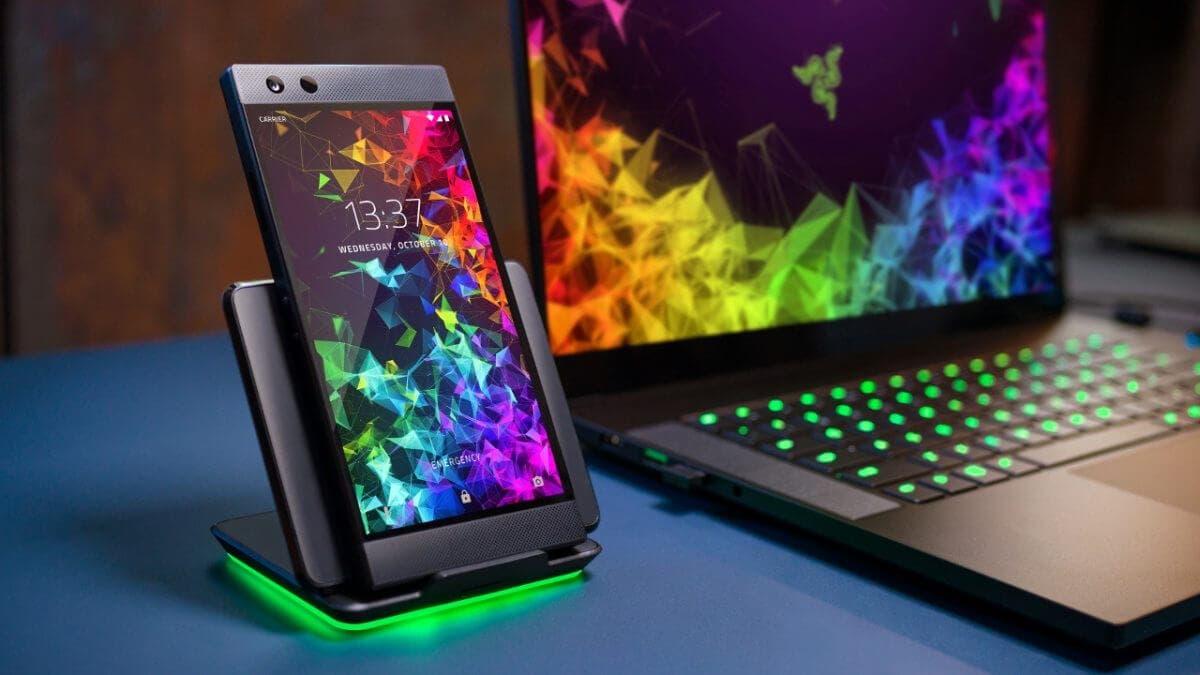 Razer Phone 2 RGB