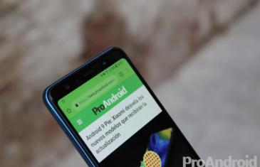 El Samsung Galaxy A50 con Android 9 Pie podría llegar muy pronto
