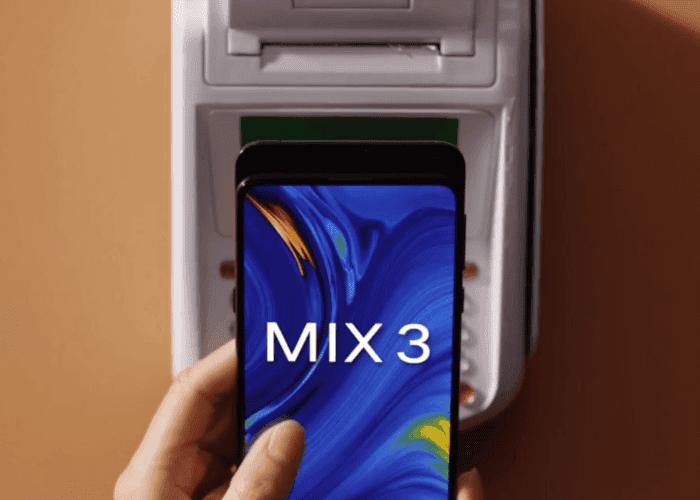 Estas son las primeras imágenes capturadas por el Xiaomi Mi MIX 3