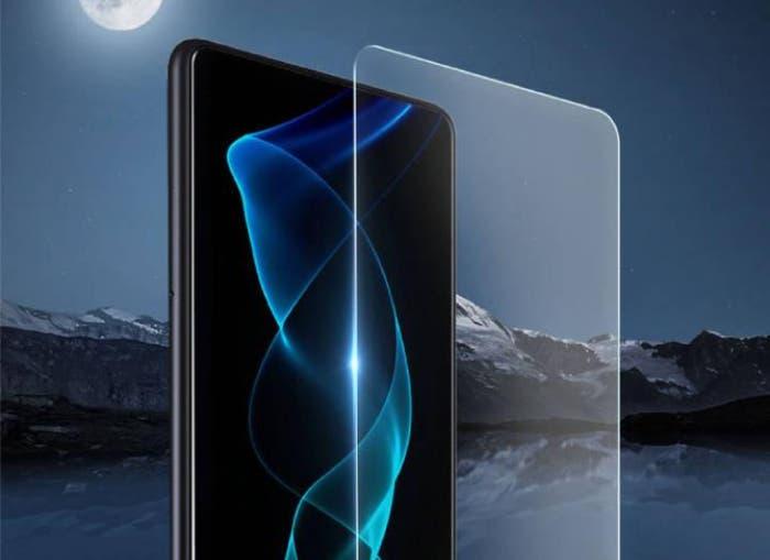 Filtrado el cristal protector del Xiaomi Mi MIX 3, así es su frontal