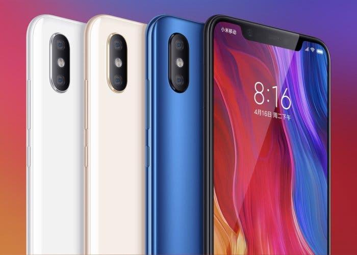El próximo Xiaomi Mi 9 montaría el Snapdragon 8150 según las últimas informaciones