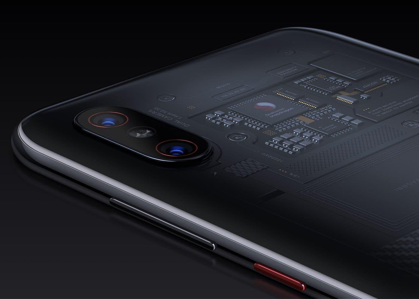 El Xiaomi Mi 8 va a recibir muy pronto el modo noche del Mi Mix 3