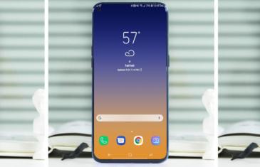 Los temas gratuitos de Samsung tendrán un tiempo de prueba en Android Pie