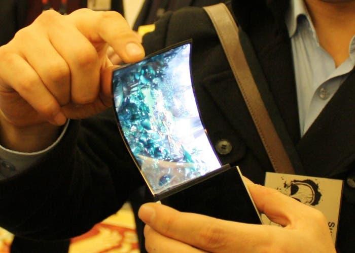 El teléfono plegable de Huawei podría ser más grande que el de Samsung