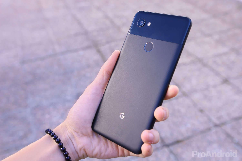 El Google Pixel 2 recibe la función Call Screen