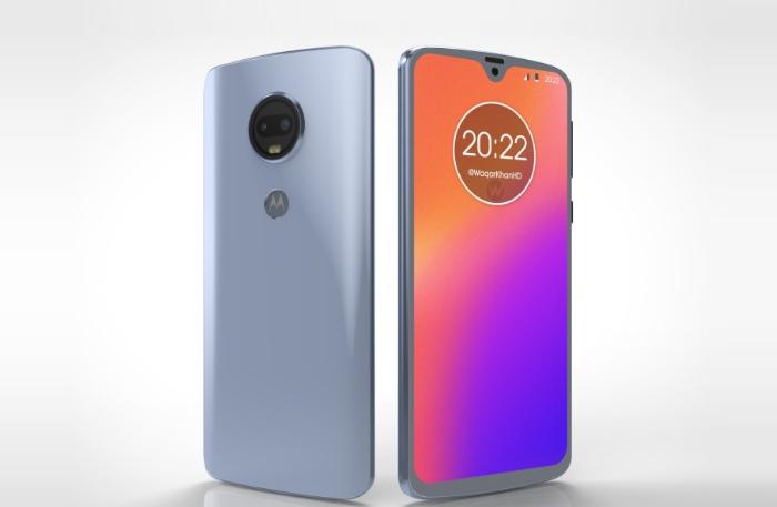 La presentación del Motorola Moto G7 podría ser más pronto de lo que pensábamos