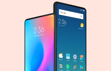 La última versión de la capa MIUI de Xiaomi ya soporta Google camera