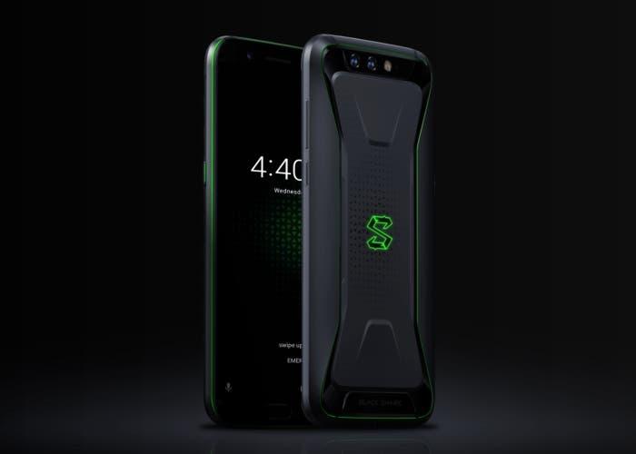 Se confirma la llegada del Xiaomi Black Shark Helo en Europa para el 16 de noviembre
