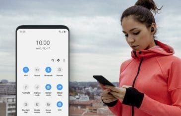 El programa beta de Android Pie para el Samsung Galaxy S9 empieza hoy