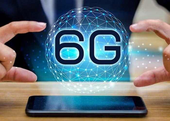 En China ya se preparan para la llegada del 6G