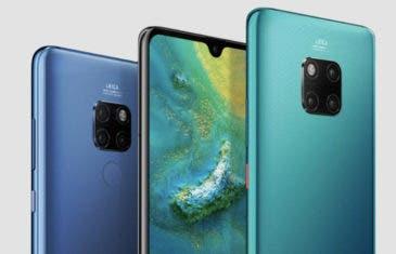 Ofertas del día de Amazon: Xiaomi Mi A2, Galaxy Note 8 y Huawei Mate 20 en oferta