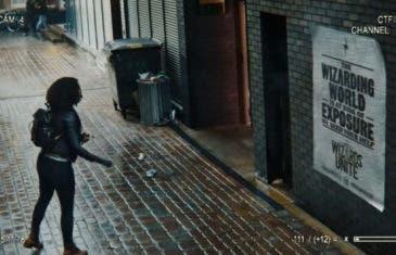 Harry Potter: Wizards Unite se lanzará oficialmente en Google Play la semana que viene