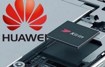 Huawei podría lanzar el Kirin 990 para el Huawei P30, el primero con 5G de la compañía