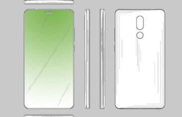 El Huawei P30 podría incorporar agujeros en la pantalla