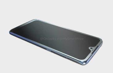 Nuevos datos del Motorola Moto Z4: notch, doble cámara y Snapdragon 8150