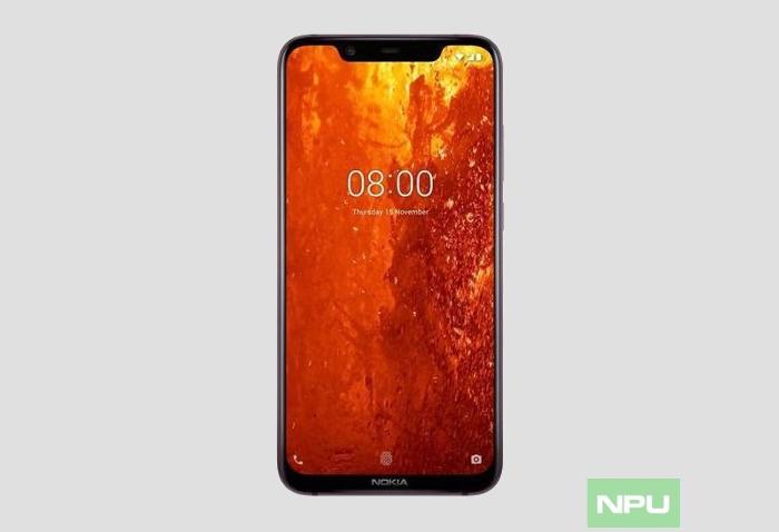 El Nokia 8.1 se filtra con todo lujo de detalles: Snapdragon 710, doble cámara y Android One