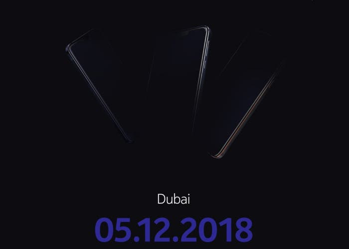 Nokia prepara el lanzamiento del Nokia 8.1 para el 5 de diciembre