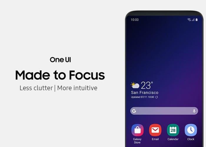 Samsung añade una papelera en su Galería con One UI y Android 9 Pie