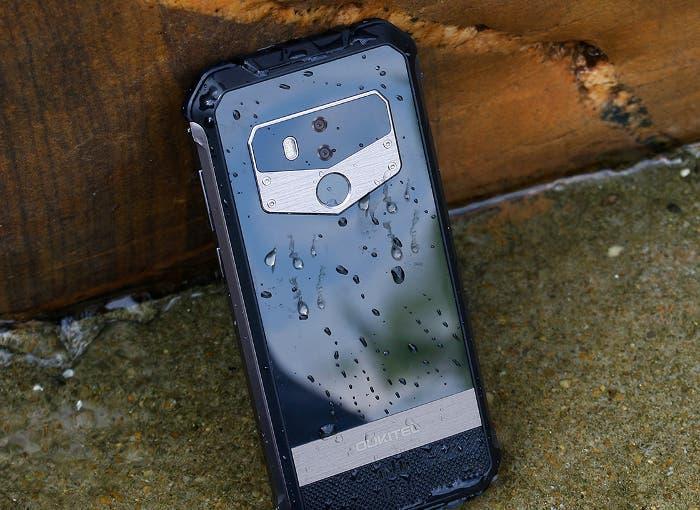 Oukitel WP1, el teléfono que lo resiste todo ahora mucho más barato