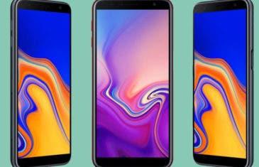 Galaxy M, la nueva familia de Samsung dedicada a la gama media – baja