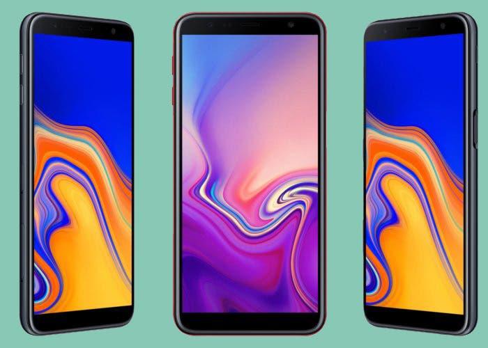 Primeros detalles del Samsung Galaxy M, los nuevos gama media/baja de la compañía