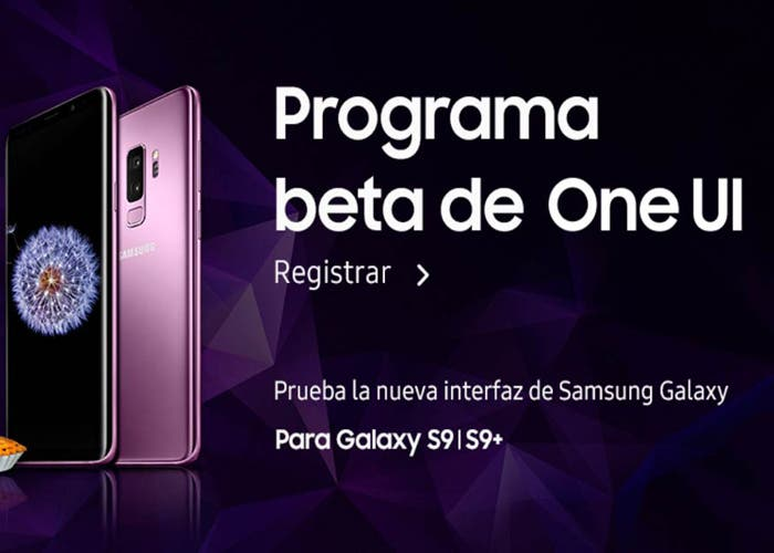 Samsung Galaxy S9: la beta de Android 9 Pie ya está disponible en España
