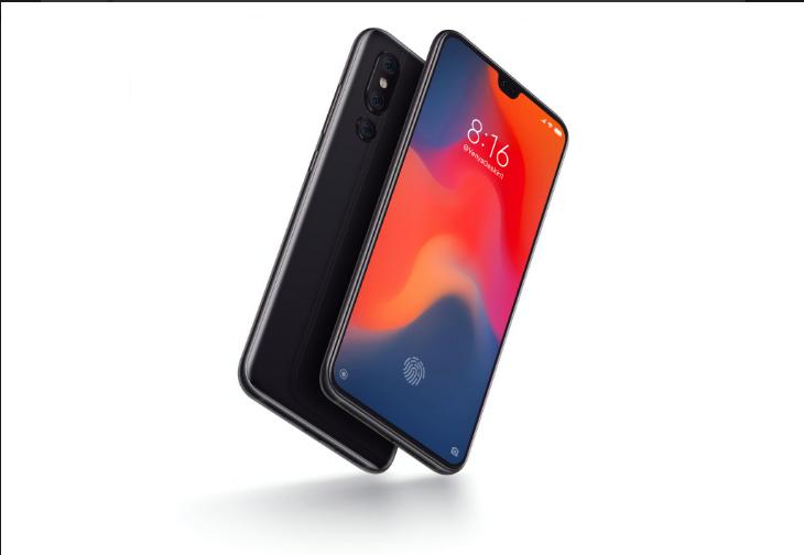 Filtradas las posibles características del Xiaomi Mi 9