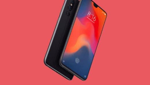 El Xiaomi Mi 9 podría llegar con Snapdragon 855, triple cámara y sensor de huellas en pantalla