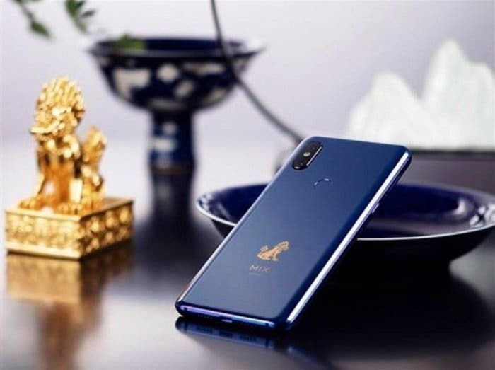 El Xiaomi Mi MIX 4 llegará con una pantalla de 90 Hz como la del OnePlus 7 Pro