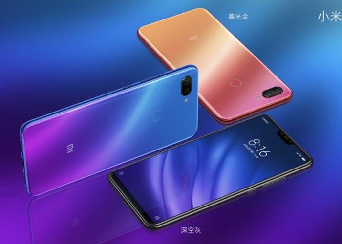MIUI 10 ya es una realidad para el Xiaomi Mi 8 Pro y Mi 8 Lite