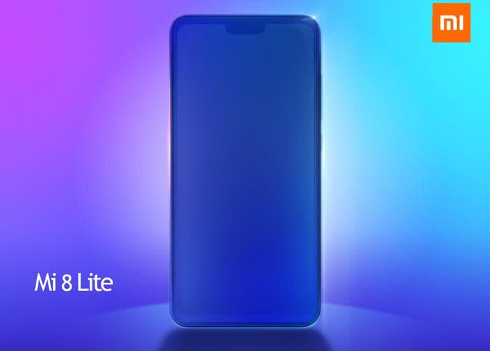Aparecen los posibles precios del Xiaomi Mi 8 Lite en Europa