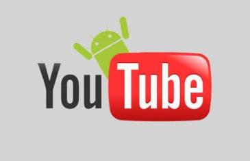 YouTube deja fuera a Apple de su lista de móviles recomendados