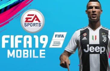 FIFA Mobile se actualiza para convertirse en el FIFA 19 para móviles