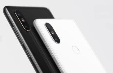 El Xiaomi Mi MIX 2S saca pecho en estas imágenes con su nuevo modo nocturno