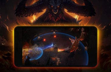 Diablo Immortal ya disponible en Google Play, apúntate al registro previo y no te pierdas su lanzamiento